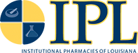 IPL - Institutional Pharmacies of Louisiana